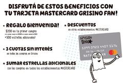 Ofertas de Grisino  en el folleto de Buenos Aires