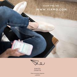 Ofertas de Viamo  en el folleto de Buenos Aires