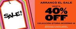 Ofertas de Viamo  en el folleto de Mendoza