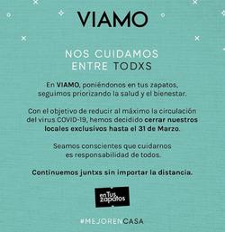 Cupón Viamo en Buenos Aires ( 2 días más )