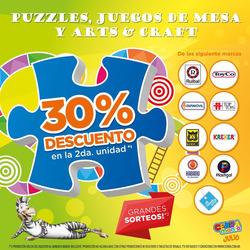 Ofertas de Juguetería Cebra  en el folleto de Buenos Aires