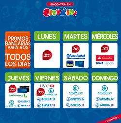 Ofertas de City Kids  en el folleto de Buenos Aires