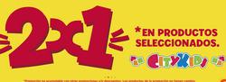 Ofertas de Juguetes y bebes  en el folleto de City Kids en Tortuguitas