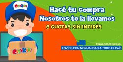 Cupón City Kids en Moreno ( 3 días más )