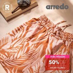 Ofertas de Arredo en el catálogo de Arredo ( 6 días más)