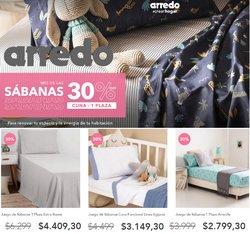 Catálogo Arredo ( 10 días más)