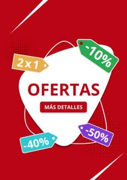 Ofertas de Electrónica y Electrodomésticos en el catálogo de Garbarino en Necochea ( Caduca mañana )