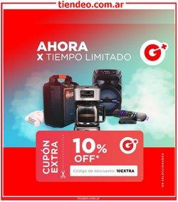 Catálogo Garbarino ( Vencido)