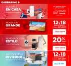 Catálogo Garbarino en San Juan (San Juan) ( Caducado )