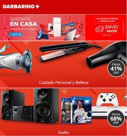 Ofertas de Garbarino en el catálogo de Garbarino ( 11 días más)