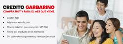 Ofertas de Garbarino  en el folleto de Buenos Aires