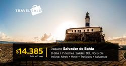 Ofertas de Garbarino Viajes  en el folleto de Buenos Aires