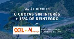 Ofertas de Viajes  en el folleto de Garbarino Viajes en La Plata