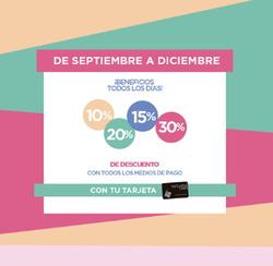 Ofertas de Alto Rosario  en el folleto de Alto Rosario en Buenos Aires