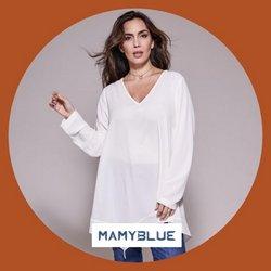Ofertas de Mamy Blue en el catálogo de Mamy Blue ( Más de un mes)
