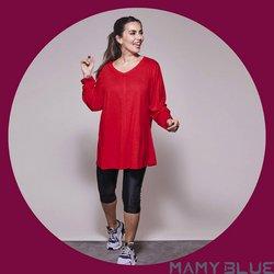 Ofertas de Mamy Blue en el catálogo de Mamy Blue ( 22 días más)