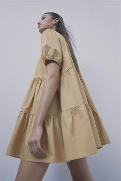Ofertas de Vestido corto en ZARA