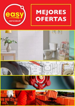 Catálogo Easy en Recoleta ( Caduca hoy )