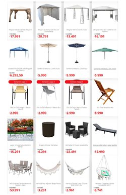 Ofertas de Muebles y Decoración en el catálogo de Easy ( 2 días más )