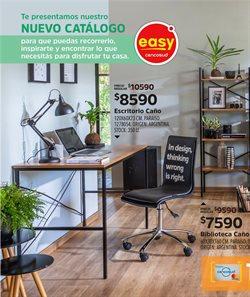 Catálogo Easy ( Caduca mañana )
