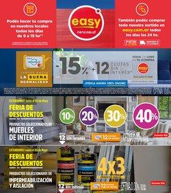 Catálogo Easy ( Vencido)