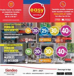 Catálogo Easy ( Vence hoy)