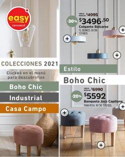 Ofertas de Ferreterías y Jardín en el catálogo de Easy ( 2 días más)
