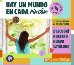 Ofertas de Ferreterías y Jardín en el catálogo de Easy ( 6 días más)