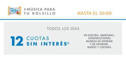 Ofertas de Easy  en el folleto de Quilmes