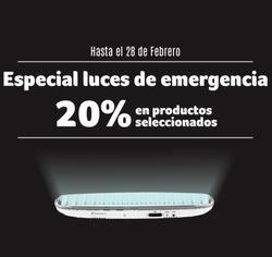 Ofertas de Easy  en el folleto de Rafael Castillo