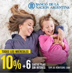 Ofertas de Easy  en el folleto de Rosario