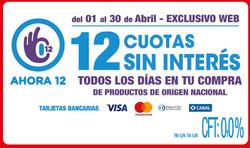 Cupón Easy en Buenos Aires ( 2 días publicado )