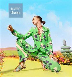 Ofertas de Blazer mujer en Jazmín Chebar