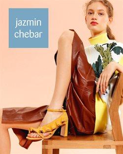 Catálogo Jazmín Chebar en Martínez ( Más de un mes )