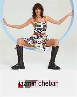 Catálogo Jazmín Chebar en Morón ( Más de un mes )