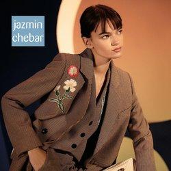 Catálogo Jazmín Chebar ( Publicado ayer)