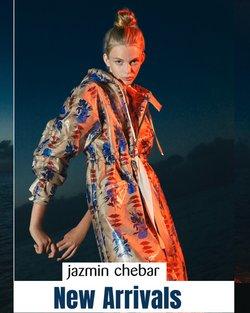 Catálogo Jazmín Chebar ( Más de un mes)