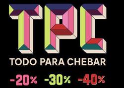 Ofertas de Jazmín Chebar  en el folleto de Buenos Aires