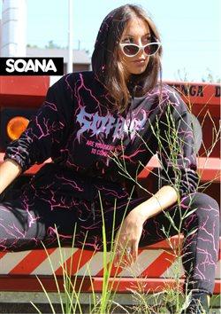 Ofertas de Soana en el catálogo de Soana ( 4 días más)