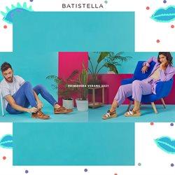 Catálogo Batistella en Buenos Aires ( 2 días publicado )