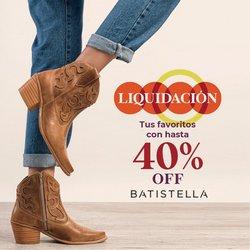 Catálogo Batistella ( 6 días más)