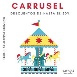 Ofertas de Sathya  en el folleto de Buenos Aires