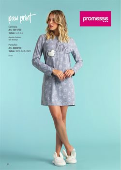 Ofertas de Ropa, Zapatos y Accesorios en el catálogo de Promesse en Caleta Olivia ( Publicado ayer )
