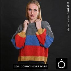 Ofertas de Solido en el catálogo de Solido ( 29 días más)