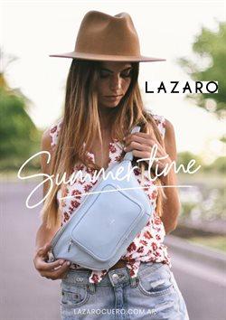 Catálogo Lazaro ( Vencido)