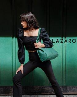 Catálogo Lazaro ( Más de un mes)