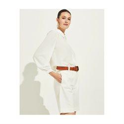 Ofertas de Camisa mujer en Portsaid