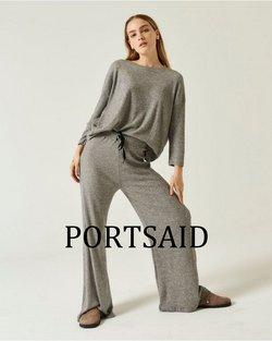 Ofertas de Portsaid en el catálogo de Portsaid ( Más de un mes)