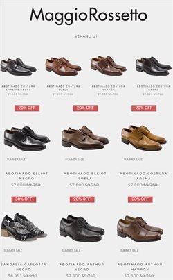 Ofertas de Ropa, Zapatos y Accesorios en el catálogo de Maggio Rossetto en Morón ( Caduca mañana )