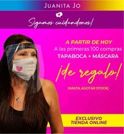 Ofertas de Juanita Jo en el catálogo de Juanita Jo ( Más de un mes)